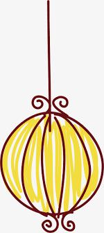 cartoon chandelier vector material png chandelier light cartoon png and vector