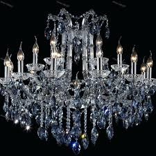 maria theresa crystal chandelier chandeliers clear and gold style hampton bay 6 light maria theresa crystal chandelier 8 light 6 by harrison lane