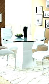 white glass dining table glass kitchen table sets round glass kitchen table and chairs round kitchen