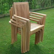 awesome teak outdoor dining chairs with table chic furniture43 chic