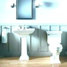home depot bathroom pedestal sinks home depot pedestal bathroom pedestal sink cabinet home depot small limited