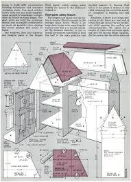 wooden doll house plans woodarchivist