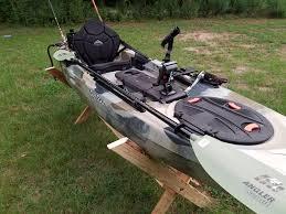 kayak fishing rigs feelfree moken