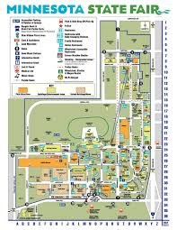 Mn State Fair Grandstand Seating Chart