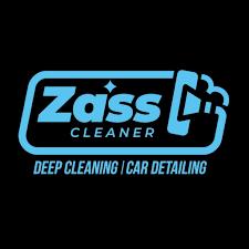 Zass Cleaner - Home