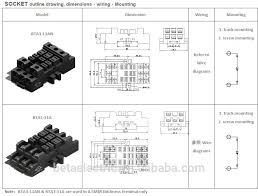 omron relay wiring diagram wiring diagram and hernes omron relay wiring diagram auto schematic