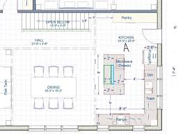 Please help with kitchen size and layout