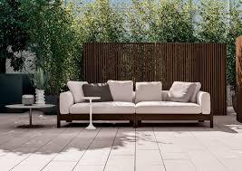 sofas en alison dark brown outdoor