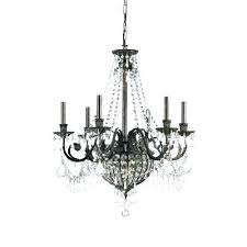 oil rubbed bronze crystal chandelier 6 lights bronze color crystal chandelier light fixture brass finish crystal