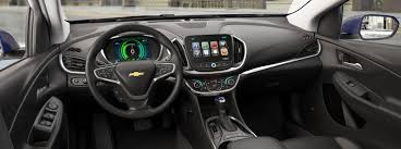 2018 chevrolet volt interior. unique volt colour touch screen in the chevrolet volt with 2018 chevrolet volt interior