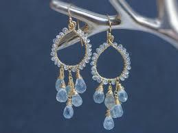 how to make wire wrapped chandelier earrings chandelier design ideas rh camillaleila com chandelier dangle earrings
