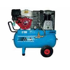 compresor de aire de gasolina. abac b-5900 car-gas motocompresor de aire a gasolina (b5900 car- compresor de aire gasolina o