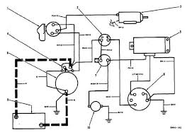 starting and charging system Fuel Shut Off Solenoid Wiring Diagram electrical system attachments systems operation wiring diagram starting and charging system 1 off, start switch 2 ammeter 3 fuel shutoff solenoid 4 kubota fuel shut off solenoid wiring diagram