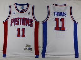 Nba 11 Pwpko018 Warriors Especial Hombre Classic Comprar Hardwood Crestuk Pistons Curry Baratas Camisetas Camiseta Isiah De Thomas Detroit Blanco State - Baloncesto org Golden