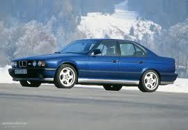 BMW 3 Series bmw m5 1990 : BMW M5 (E34) specs - 1988, 1989, 1990, 1991, 1992, 1993, 1994 ...