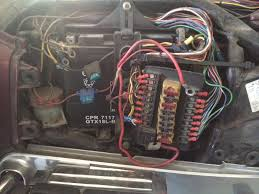 sie panel wiring sie wiring diagrams car gl1500 newbie questions steve saunders goldwing forums in addition how to install a new circuit at