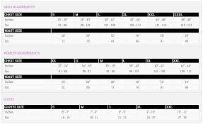 Etxeondo Size Chart Ccc 2019 Training Bib Shorts
