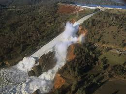 despite oroville crisis california has the cadillac of state dam safety programs kpbs