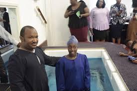baptism celebrations in bristol