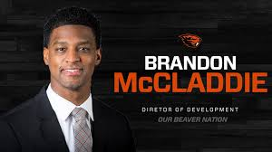Excited to officially welcome Brandon... - Our Beaver Nation ...