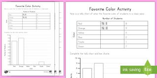 What Is A Tally Chart Twinkl Teaching Wiki