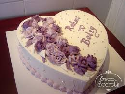 1 tier wedding cake. wed1-02 | love roses 1 tier wedding cake l