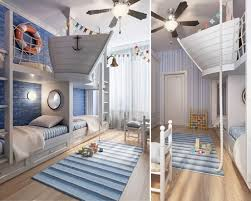 Pirate Bedroom Decor 22 Exceptional Kids Bedroom Decor Ideas To Copy Chloeelan