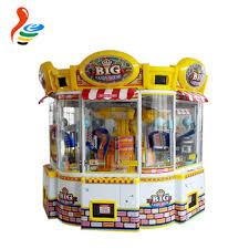 Crane Vending Machines New Big Candy House Crane Claw Machine Claw Crane Vending Machines Buy