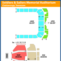 Soldiers Sailors Memorial Auditorium Events And Concerts