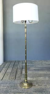 candelabra floor lamp french brass floor lamp with three candelabra arms antiques crystal candelabra floor lamp