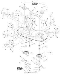 7800562 mt175420 17 5hp 42 hydro drive manual pto murray lawn tractor 2009 42 mower deck housing arbors blade ⎙ print diagram