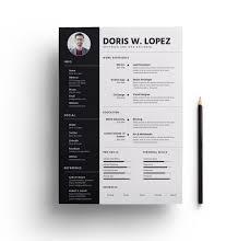 Resume Template Designer Sketch Resume Template For Designer Developers Get PSD Sketch 24