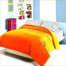 orange and gray bedding sets orange comforter sets bedding grey duvet king bedspread bedspreads within bright