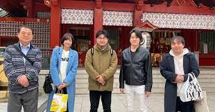 内川幸太郎 病気