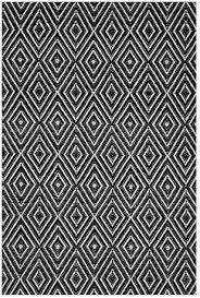 Exellent Black And White Rug Patterns U Intended Impressive Design