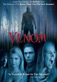 Venom: Agnes Bruckner, Jonathan Jackson, Meagan ... - Amazon.com