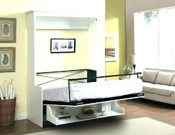 built into wall bed.  Wall Bed That Folds Into The Wall Built   For L