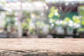 outdoor woods backgrounds. Blurred Outdoor Backgrounds. Unique Backgrounds  Wood Table Top And Restaurant Exterior Woods S