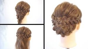Hairstyleseveryday Hairstyles For Ladies