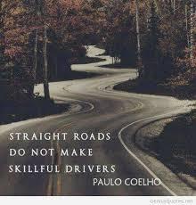 Road Quotes Unique Paulo Coelho Road