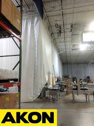factory partitions and dividers