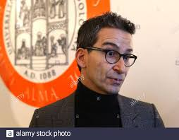 Federico Marchetti founder and CEO of Yoox Net-A-Porter Group looks on  before a meeting in Bologna, Italy, March 1, 2016. REUTERS/Stefano  Rellandini Stock Photo - Alamy