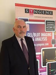 Synoptics Appoints Life Science Expert, Dr Brian Stammers, as New ...