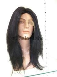 Cancer Patient Wig