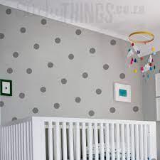 large polka dot wall sticker wall