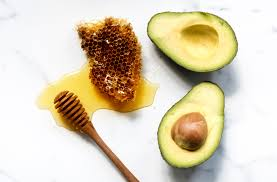 thumbnail for your beloved avocado is just as potent in this 2 ing face mask