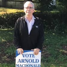 "Arnold ""Pockets"" MacDonald for Mayor of Oxford - Posts 
