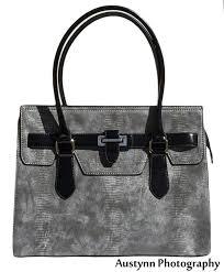 soap opera jewelry has kate s royally inspired grey soft leather designer handbag