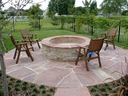 flagstone fire pit patio flagstone patios with fire pits diy flagstone patio fire pit
