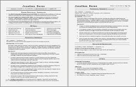 Resume Objective Examples Medical Technologist Beautiful Hr